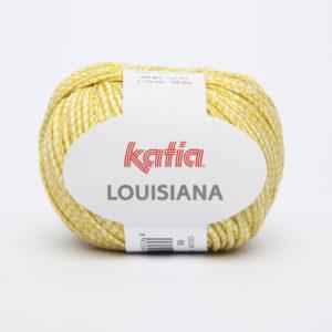 LOUISIANA N°66 Coton de KATIA