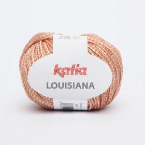 LOUISIANA N°67 Coton de KATIA
