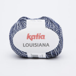 LOUISIANA N°71 Coton de KATIA