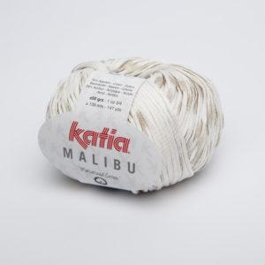 MALIBU N°62 Coton de KATIA