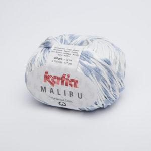 MALIBU N°65 Coton de KATIA