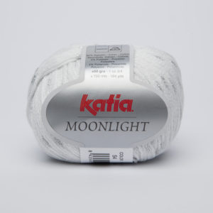 MOONLIGHT N°54 Coton de KATIA