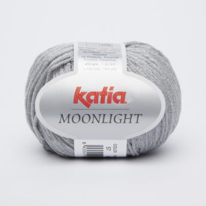 MOONLIGHT N°57 Coton de KATIA