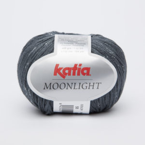 MOONLIGHT N°58 Coton de KATIA