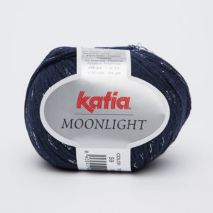 MOONLIGHT N°59 Coton de KATIA