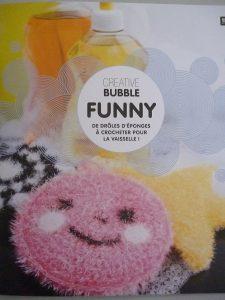 Catalogue Funny Concept éponge