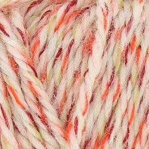 TWISTE coloris 20069 Rubis/Orange