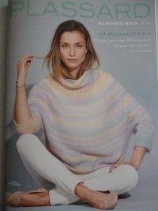 Plassard N°132 Femme Automne-Hiver 2017/18