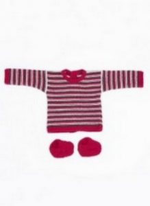 KIT LAYETTE de Bergère de France