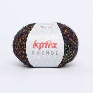 DUENDE de KATIA Coloris N°405