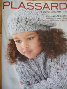 Catalogue Enfants Plassard N°133