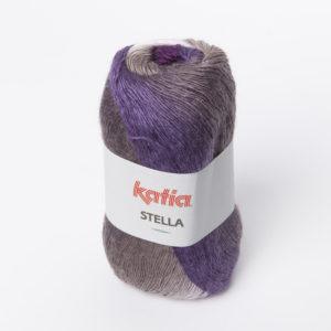 STELLA de KATIA Coloris N°75