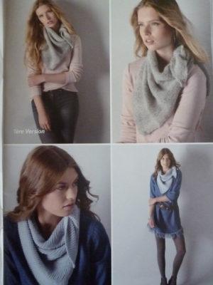 Catalogue Plassard N°135 «Spécial Débutantes»