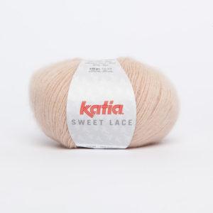 Sweet Lace de KATIA Coloris N°10
