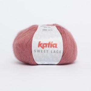 Sweet Lace de KATIA Coloris N°11