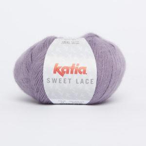 Sweet Lace de KATIA Coloris N°13