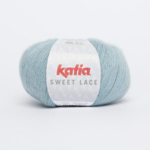 Sweet Lace de KATIA Coloris N°14