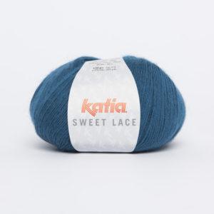 Sweet Lace de KATIA Coloris N°16