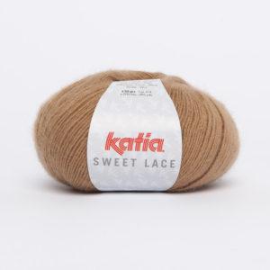 Sweet Lace de KATIA Coloris N°19