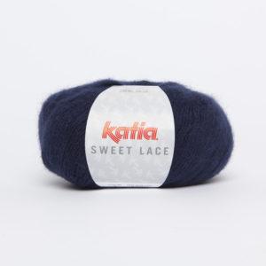 Sweet Lace de KATIA Coloris N°05