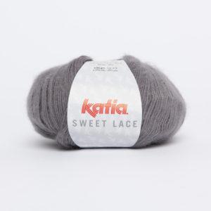 Sweet Lace de KATIA Coloris N°07