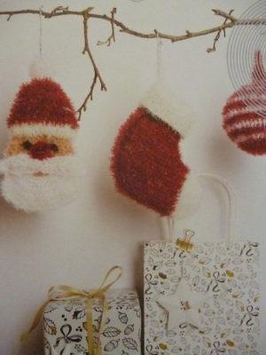 KIT Créative BUBBLE Éponges Rigolotes pour Noël