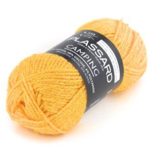 KIT Prêt à être tricoté: Pull sans Manches Croisé