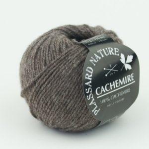 CACHEMIRE PLASSARD Nature Coloris N°21