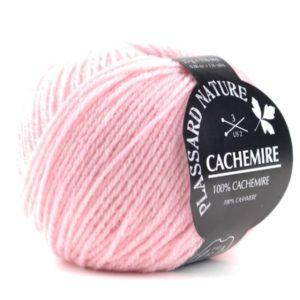 CACHEMIRE PLASSARD Nature Coloris N°77