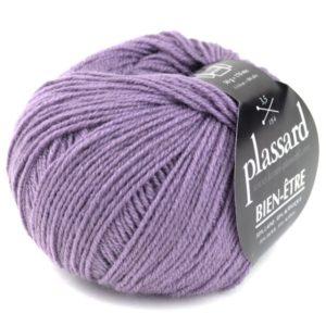 KIT Prêt à être tricoté: Pull en Côtes Perlées