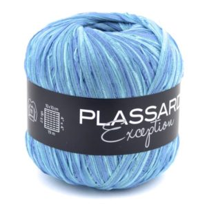 LAGON de PLASSARD Exception Coloris N°22