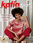 Katia Sport N°96 Printemps-Été 2018