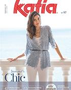Katia Chic N°97 Printemps-Été 2018