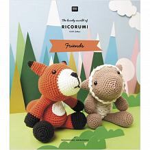 RICORUMI «FRIENDS» de Rico Design Catalogue