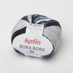 BORA BORA de KATIA Coloris N°102