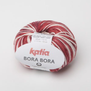 BORA BORA de KATIA Coloris N°50