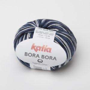 BORA BORA de KATIA Coloris N°52