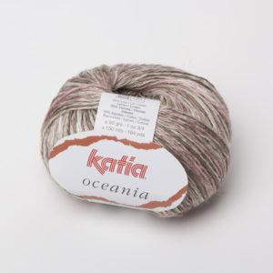 OCÉANIA de KATIA N°71 Multicolore