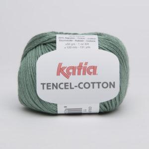 TENCEL-COTTON de KATIA Coloris N°11