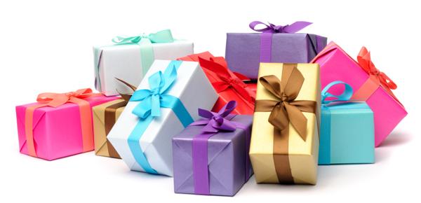 Les Cadeaux Continus !!!!!