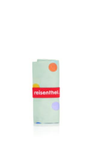 Mini Maxi Shopper «stonegrey dots» Reisenthel