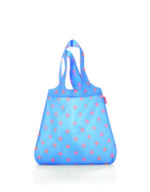 Mini Maxi Shopper «azure dots» Reisenthel