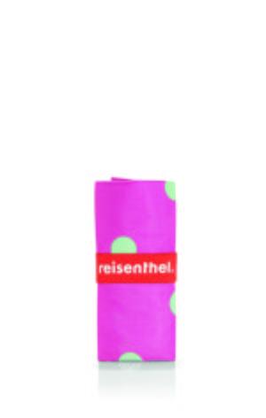 Mini Maxi Shopper «red dots» Reisenthel