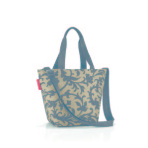 Shopper XS « baroque taupe » Reisenthel
