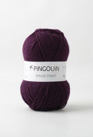 Pingo First coloris Aubergine