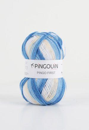 Pingo First coloris Océan