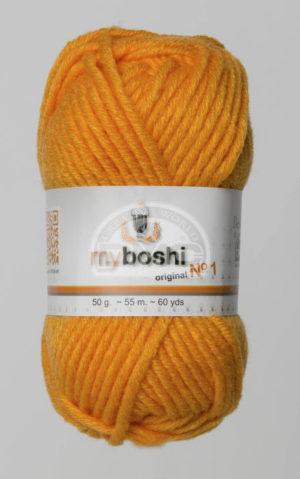 My Boshi N°137 de D.M.C pelote de 50 g coloris Apricot