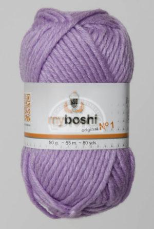 My Boshi N°161 de D.M.C pelote de 50 g coloris Lilac