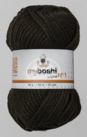 My Boshi N°174 de D.M.C pelote de 50 g coloris Cocoa