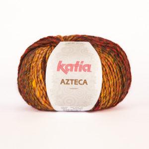 AZTECA N°7825 de KATIA pelote de 100 g coloris Multicolore